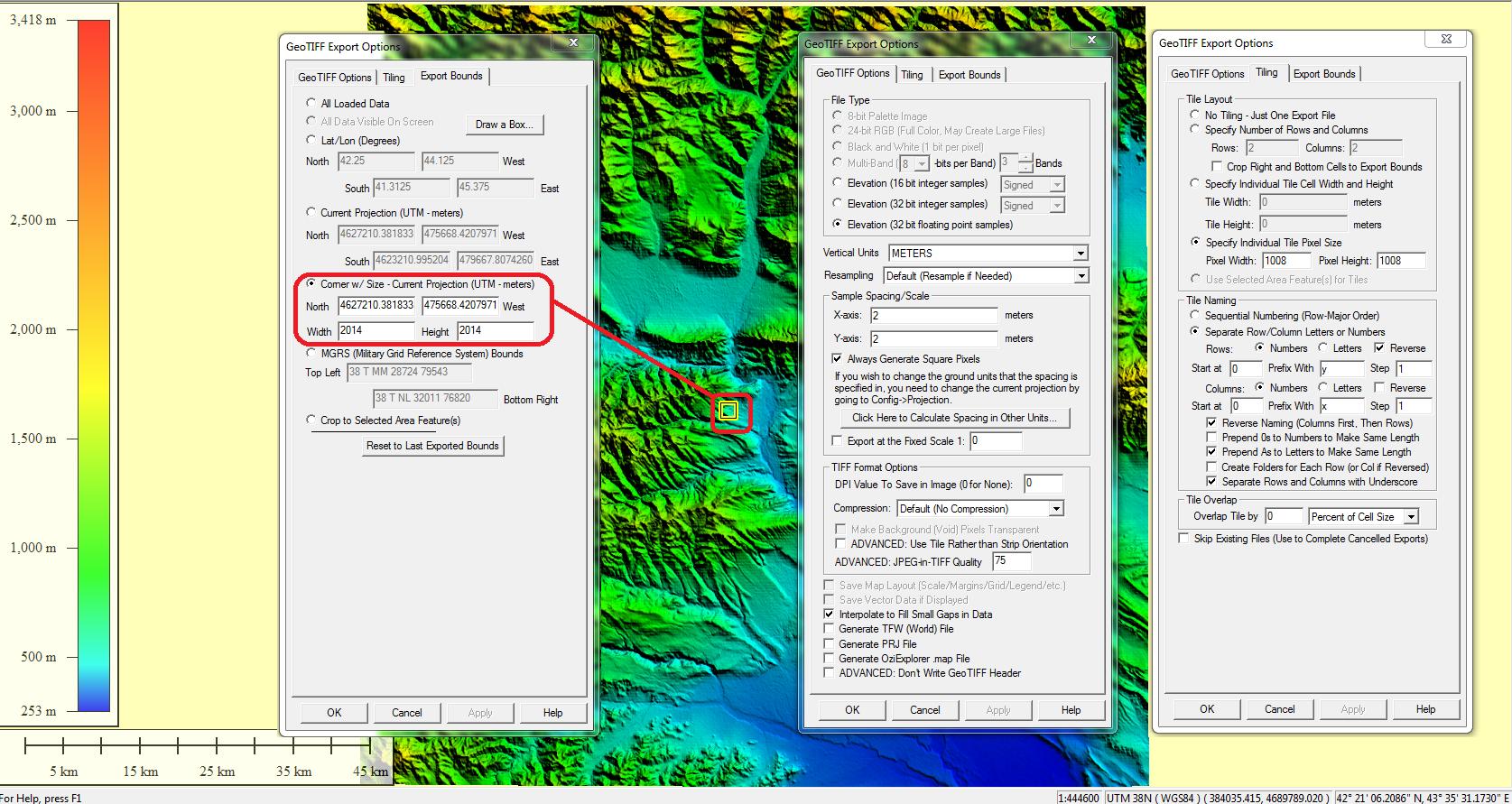 download global mapper 16 crack